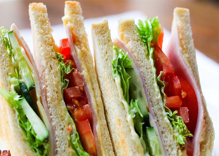 Sandwich Italienne